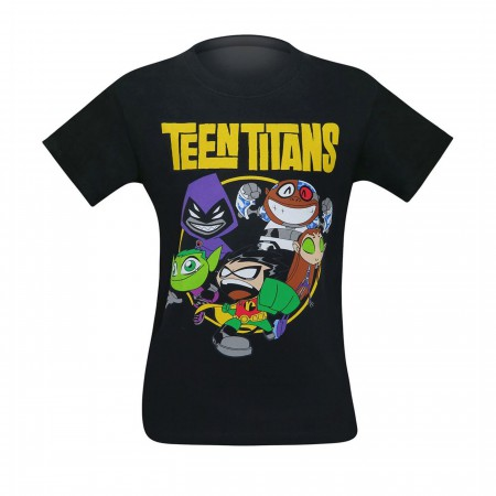 Teen Titans Go! Men's T-Shirt