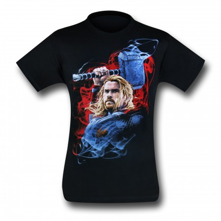 Thor Smoke T-Shirt