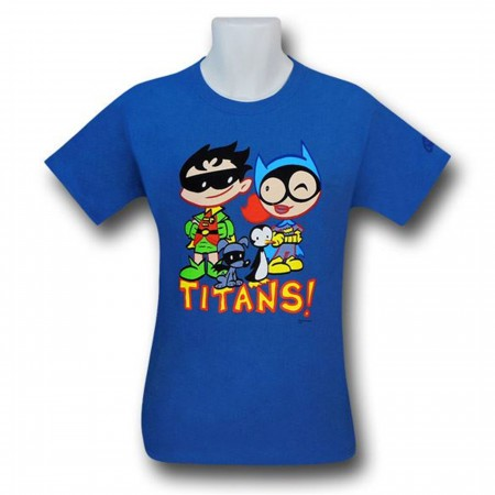 Tiny Titans T-Shirt
