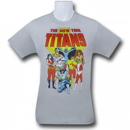 New Teen Titans T-Shirt