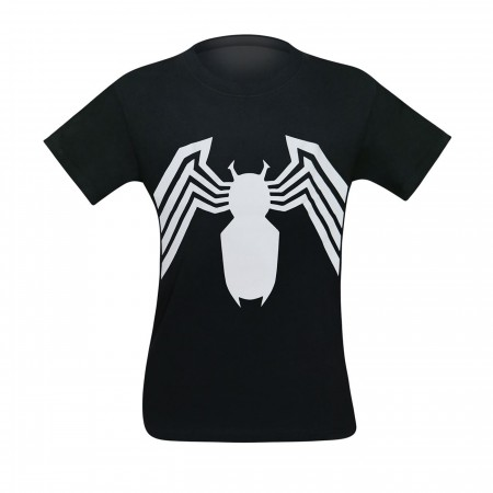 Spider-Man Venom Short Sleeve T-Shirt