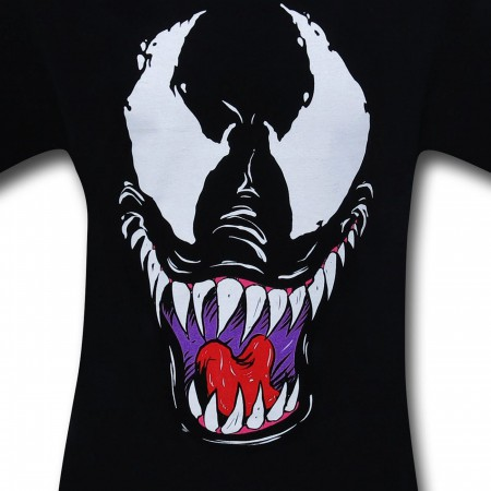 Venom Big Grin 30 Single T-Shirt