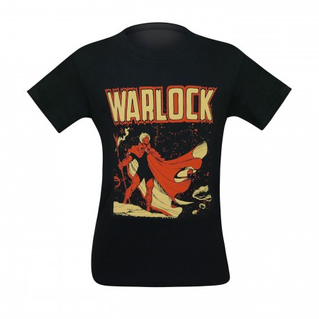 Adam Warlock by Ron Lim Men's T-Shirt