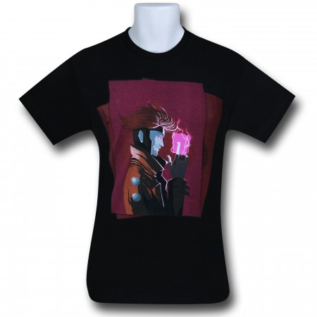 Gambit Ace of Cards T-Shirt