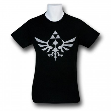 Legend of Zelda Symbol T-Shirt