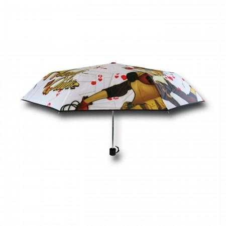 Harley Quinn Bombshell Umbrella