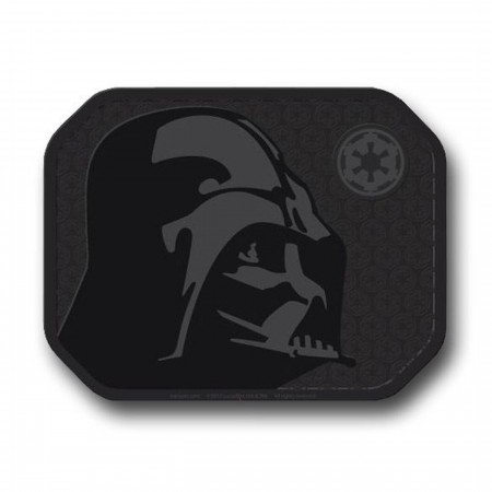 Darth Vader Car & Truck Rear Floor Mat
