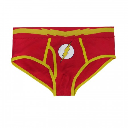 Flash Symbol Men's Underwear Fashion Briefs