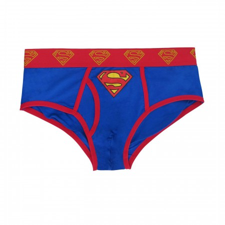 Superman Symbol Men's Underwear Fashion Briefs