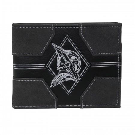 Thor Ragnarok Men's Bi-Fold Wallet