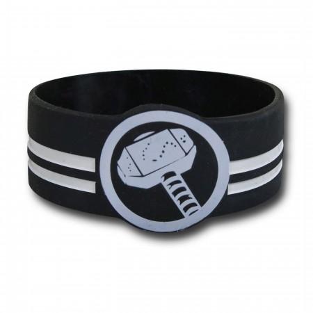 Thor Hammer Wristband