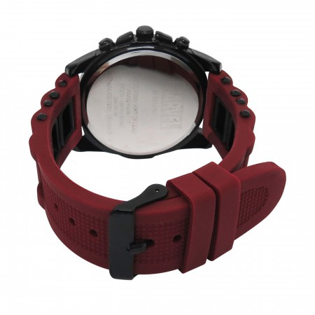 Ant-Man Pym Tech Watch with Silicone Band
