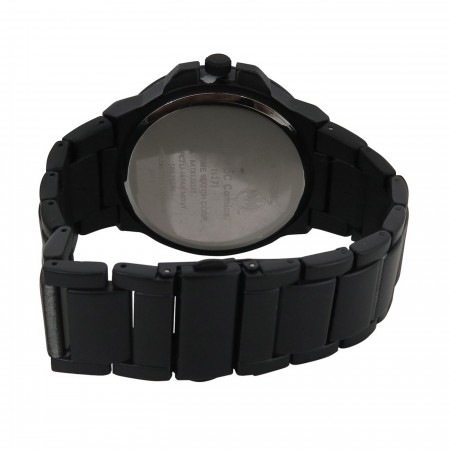 Batman Beyond Symbol Watch with Metal Band