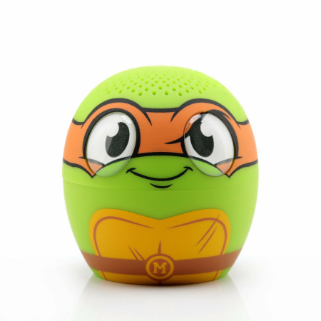 Teenage Mutant Ninja Turtles Michelangelo Bitty Boomers Bluetooth Speaker