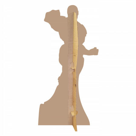 Avengers Animated Iron Man Cardboard Stand Up