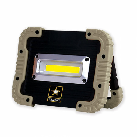 US Army LED Light