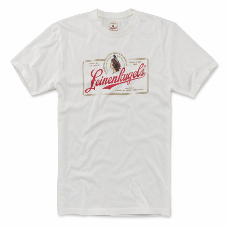 Leinenkugel Beer White T-Shirt
