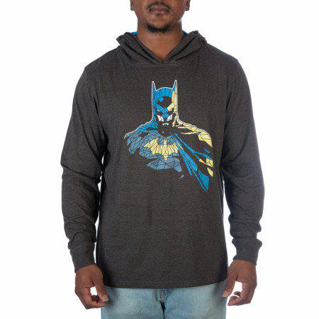 Batman Dark Knight Character Heather Hoodie
