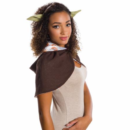 Yoda Ears Women's Headband