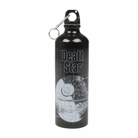 Death Star 25 Ounce Water Bottle
