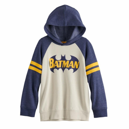 Batman Symbol Sonoma Goods for Life Boys Hoodie