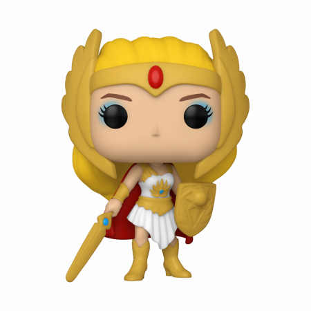 She-Ra Classic Masters of the Universe Funko Pop! Vinyl Figure