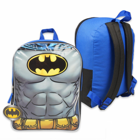 Batman 15-Inch Backpack