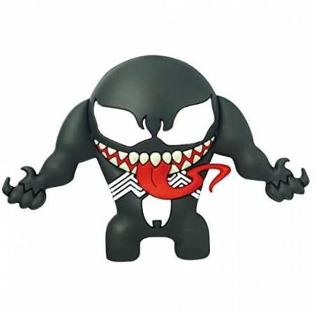 Marvel Comics Venom Character 3D Foam Magnet