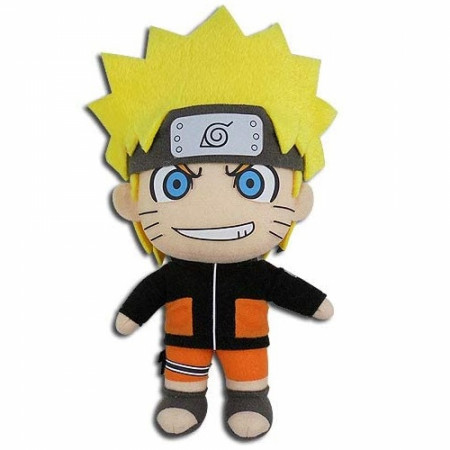 "Naruto Shippuden 8"" Plush Toy"