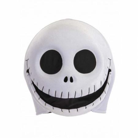 Nightmare Before Christmas Jack Skellington Plush Mouth Mover Mask