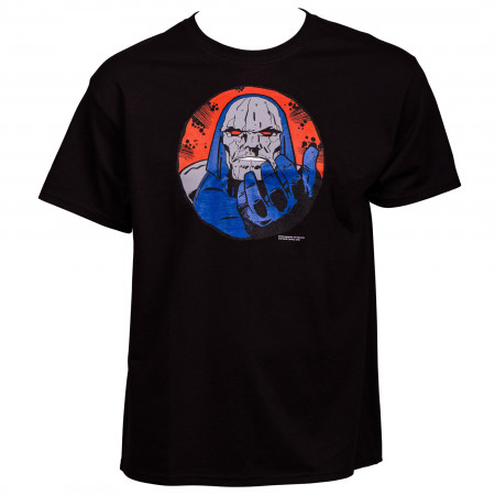DC Comics Darkseid Wants You T-Shirt