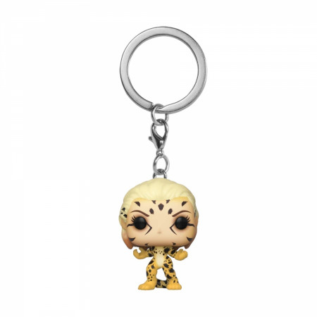 Funko Pop! Keychain: Wonder Woman 1984 - Cheetah