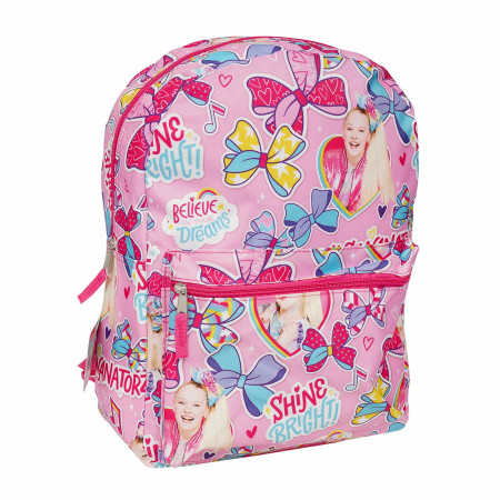 Jojo Siwa Shine Bright Backpack