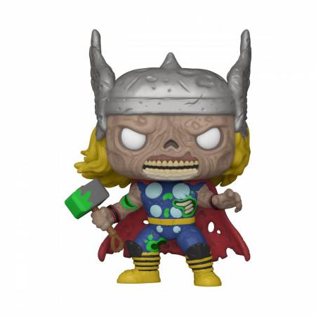Marvel Zombies Thor Funko Pop! Vinyl Figure