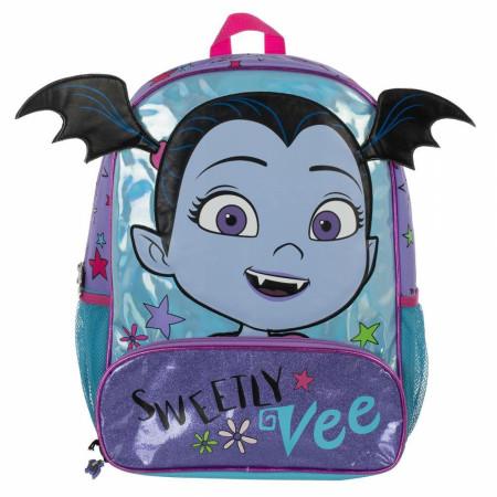 Vampirina 5-Piece Bag And Backpack Set