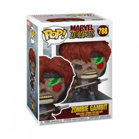 Marvel Zombies Gambit Funko Pop! Vinyl Figure