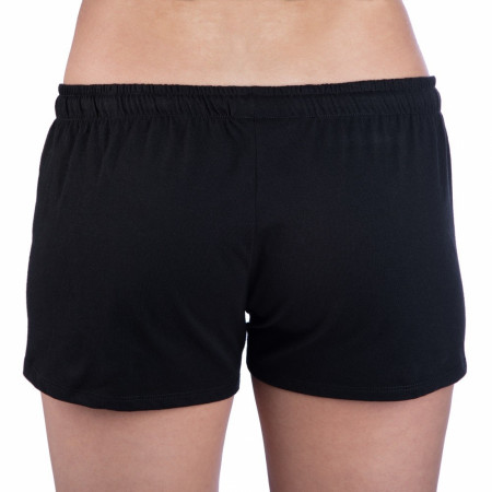 Friends Central Perk Women's Cotton Shorts
