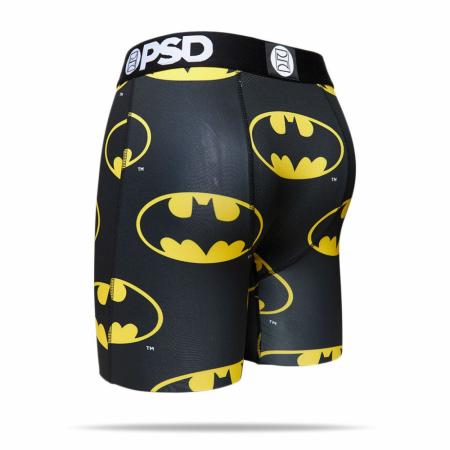 Batman Classic Logo Men's Boxer Briefs