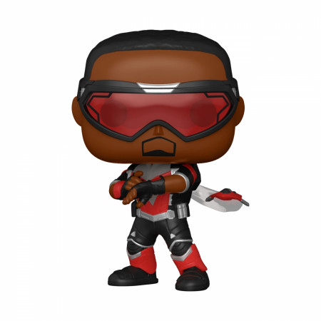 The Falcon and the Winter Soldier Falcon Funko POP! Vinyl Figure
