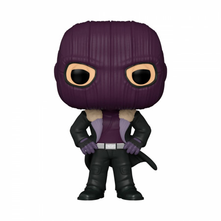 The Falcon and the Winter Soldier Baron Zeom Funko POP! Vinyl Figure