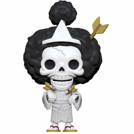 One Piece Brook (Bonekichi) Funko Pop! Vinyl Figure