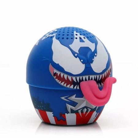 Marvel Venomized Captain America Bitty Boomers Bluetooth Speaker