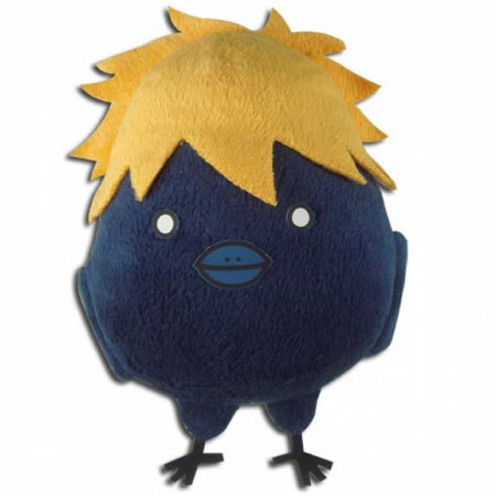 Haikyu!! Shoyo Crow Plush