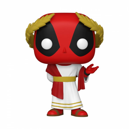 Deadpool 30th Anniversary Roman Senator Funko Pop! Vinyl Figure