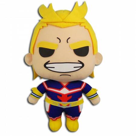 "My Hero Academia All Might 9"" Plush Doll"