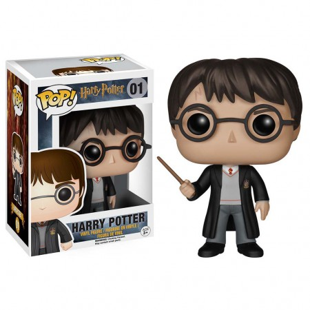 Harry Potter Funko Pop Vinyl Figure