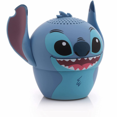 Disney Lilo and Stitch Character Stitch Bitty Boomers Bluetooth Speaker