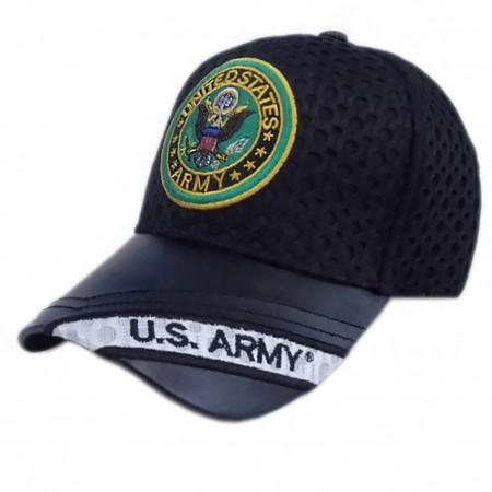Patriotic United States Army Hat