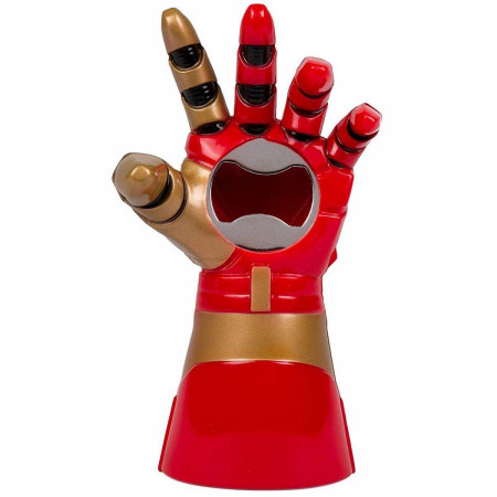 Marvel's Iron Man Fist Bottle Opener