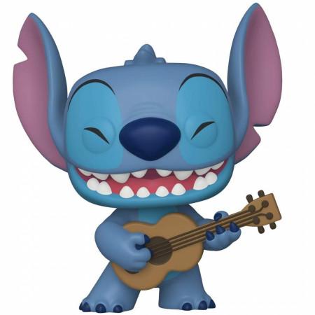 Disney Lilo & Stitch Ukulele Stitch Funko Pop!